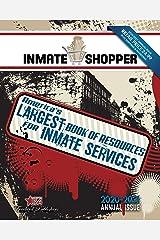 Inmate Shopper Annual 2020-21 Kindle Edition