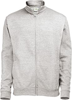 AWDis Fresher Full Zip Sweat JH047