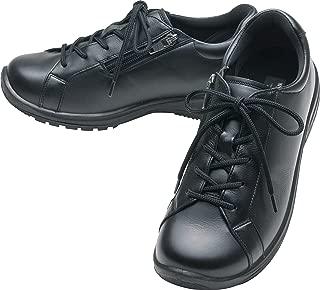 [アサヒ]コンフォートウォーキングシューズ メディカルウォークWK L001 4E レディース ひざにやさしい靴 KV3000