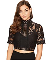 KEEPSAKE THE LABEL - Bridges Lace Top