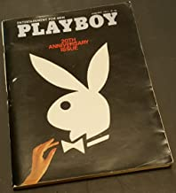 playboy magazine january 1974
