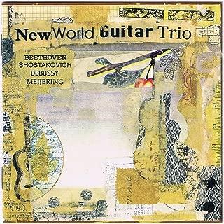 new world guitar trio