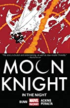 Moon Knight Vol. 3: In The Night (Moon Knight (2014-2015)) (English Edition)