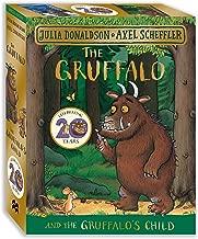 Best the gruffalo gift set Reviews