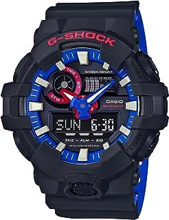 [カシオ] 腕時計 ジーショック GA-700LT-1AJF メンズ