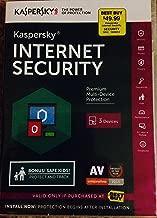 Kaspersky Internet Security multi device 2016 - 1 year windows mac ios mobile