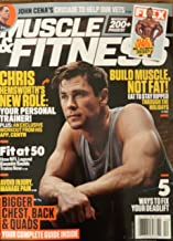 MUSCLE & FITNESS MAGAZINE - DECEMBER 2019 - CHRIS HEMSWORTH'S NEW ROLE: YOUR PERSONAL TRAINER!