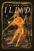 Best john dolan iliad Reviews