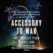 neil degrasse tyson accessory to war audiobook