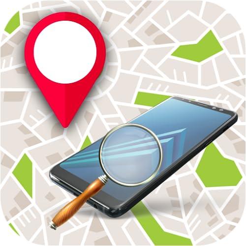 Trova Telefono rintracciare GPS cellulare smarrito