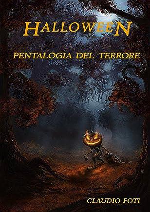 Halloween Pentalogia del terrore