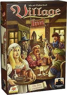 Village Inn Board Game