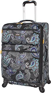 Best lucas luggage dimensions Reviews