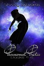 Paranormal Public Omnibus Books 4-6