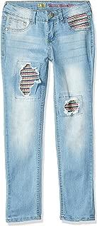 Girls' Big Fashion Skinny Jean