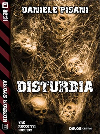 Disturbia (Horror Story)