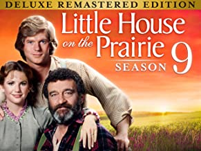 Little House On The Prairie - Season 9