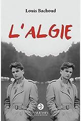 L'Algie Broché