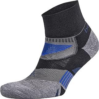 Enduro V-Tech Quarter Socks For Men and Women (1 Pair) (2017 Model)