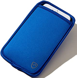 SYB Phone Pouch, EMF Protection Sleeve for Cell Phones up to 3.25