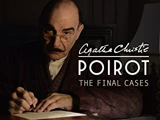 Poirot`s Final Cases, Season 13