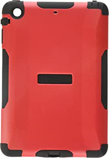 Trident Aegis AG-APL-IPADMINI2US-RD protective case for Apple iPad Mini 2 - Retail Packaging - Red