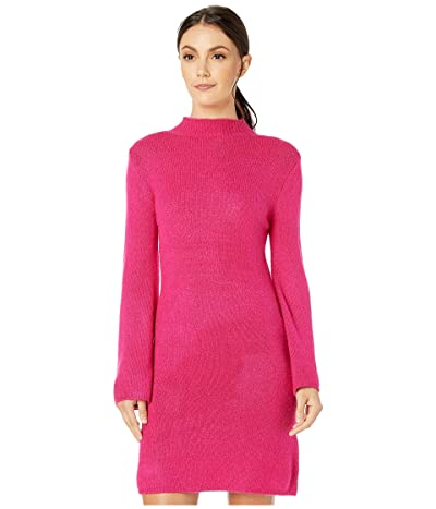 Bardot Tash Dress (Raspberry) Women
