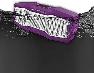 Body Glove BDY-6438-PRP IPX7 Waterproof Wireless Speaker Purple