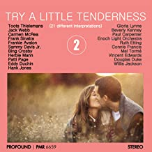 Try a Little Tenderness, Volume 2