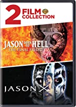 Jason Goes to Hell/Jason X DBFE (DVD)