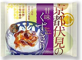 京都伏見の甘味くずきり (10食入り)