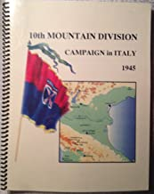 10th Mountain Division campaign in Italy, 1945