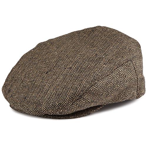 Brixton Men s Hooligan Driver Snap Hat e1428e37488