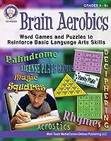 Mark Twain   Brain Aerobics Workbook   Grades 4–9, Printable