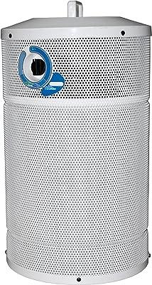 allerair airmed 3vocarb UV purificadores de aire, tamaño mediano), color blanco