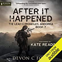 after it happened book 7