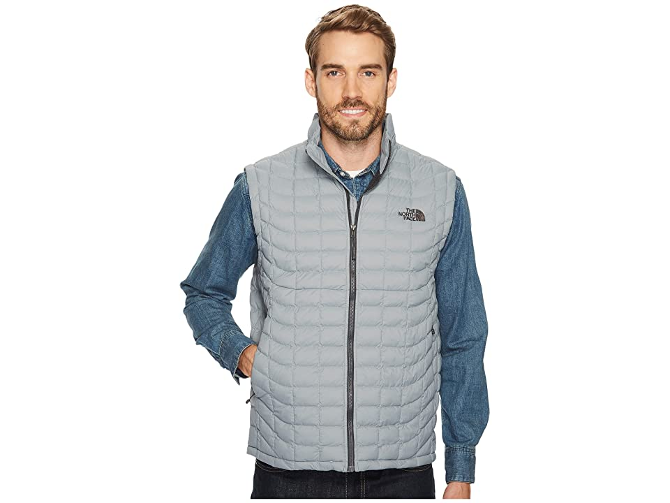 The North Face Thermoball Vest (Monument Grey Matte) Men