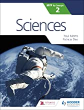 sciences للحصول على ib myp 2