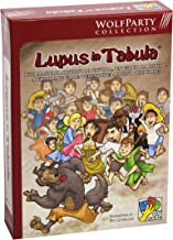 Best lupus in tabula Reviews