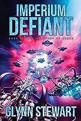 Imperium Defiant (Duchy of Terra Book 6) Kindle Edition