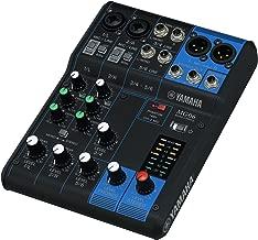 Best audio mixer xlr Reviews