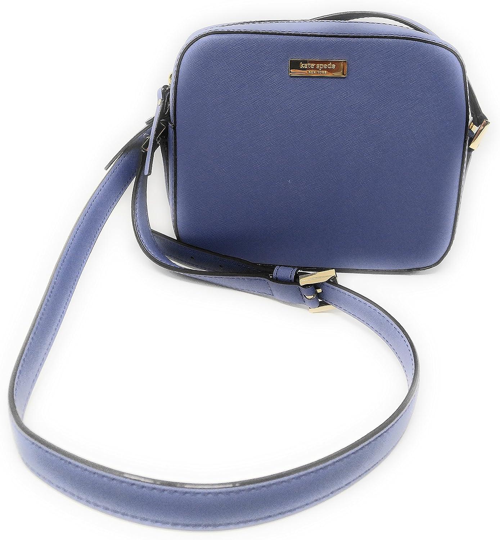 Kate Spade Cammie Crossbody Shoulder Bag, Oyster Blue