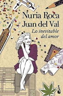 Lo inevitable del amor (Novela)