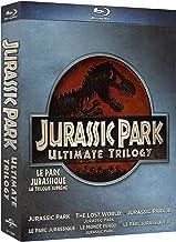 Jurassic Park Ultimate Trilogy (Jurassic Park / The Lost World: Jurassic Park / Jurassic Park 3) (Blu-ray)
