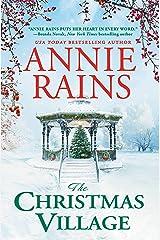 The Christmas Village (Somerset Lake Book 2) Kindle Edition