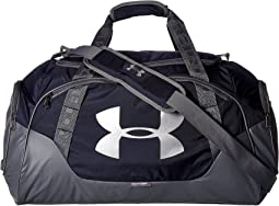 0f7f2a0243fb Under Armour. Undeniable Duffel Medium.  35.99MSRP   45.00. Midnight  Navy Graphite Silver
