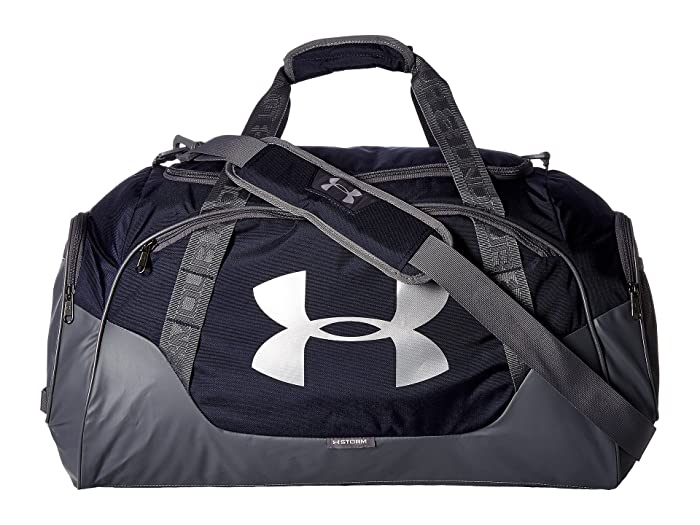 30537dac7 Under Armour UA Undeniable Duffel 3.0 MD at Zappos.com