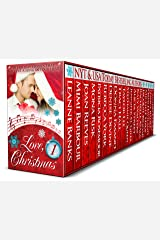 Love, Christmas - Songs of the Heart (The Holiday Series Book 1) Kindle Edition