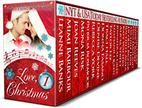 Love, Christmas - Songs of the Heart (The Holiday Series Book 1)