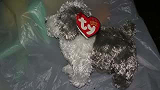 Herder the Sheep Dog - TY Beanie Baby by TY~BEANIES DOGS